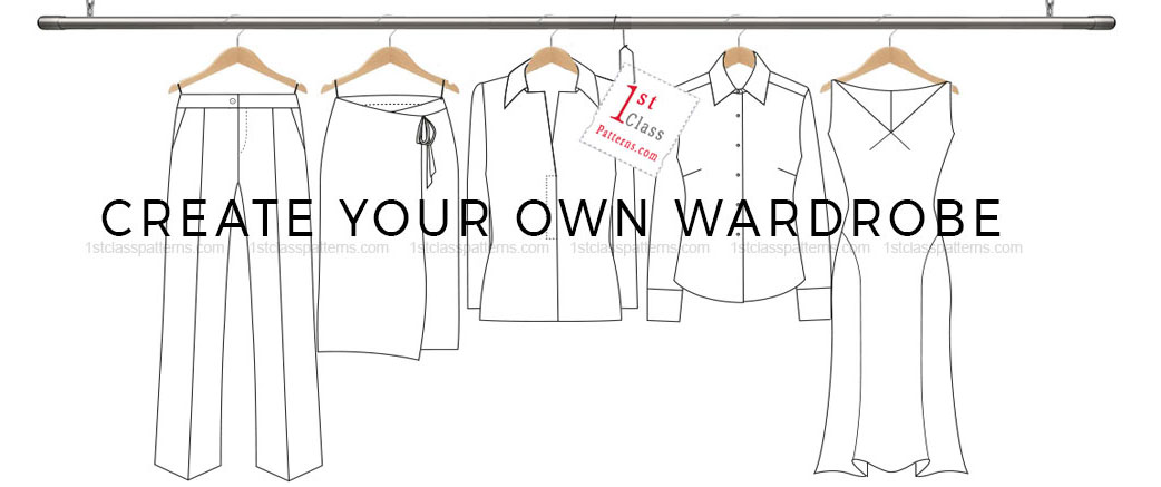 create your wardrobe