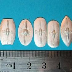 Spanish shields