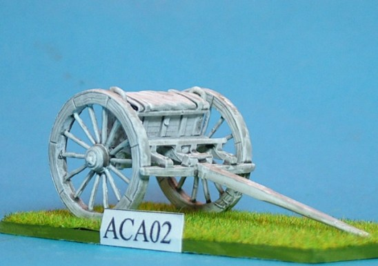 28mm american civil war artillery Limber