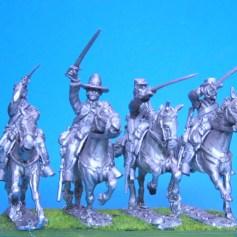Cavalry troopers sword.