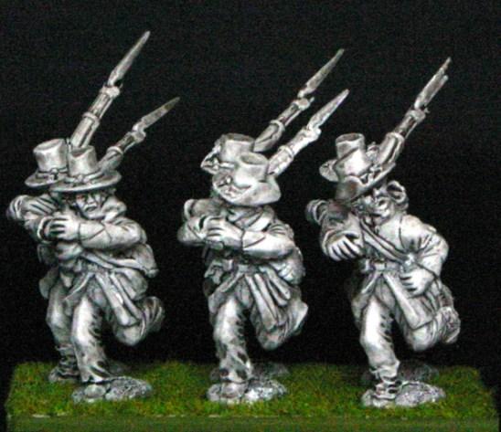Iron brigade. RSS