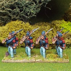 28mm 79th new york volunteers