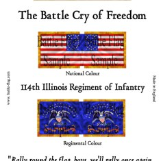 114th Illinois Regiment of Infantry