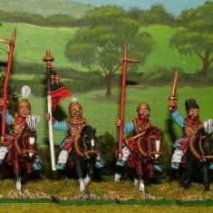 CH06 Cavalry Command.