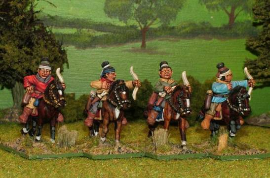 CH09 Horse archers.