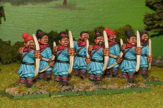 CH17 Archers.