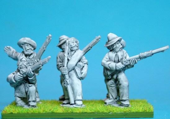 Boer scouts