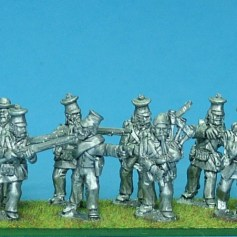 74th Highlanders inc cmnd