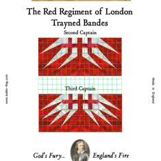 ECW/PAR/020 (C) The Red Regiment of London