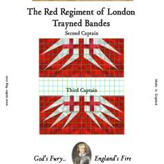 ECW/PAR/020 (C) The Red Regiment of London