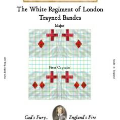 ECW/PAR/022 (B) The White Regiment of London Trayned Bande