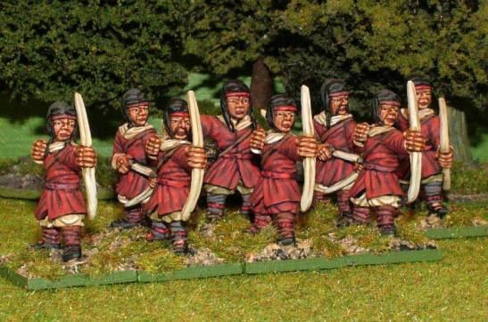 HN17 Archers.