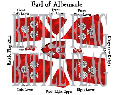 The Earl of Albemarle (H2)