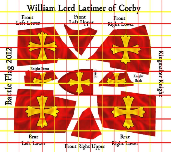 William Lord Latimer of Corby (H2)