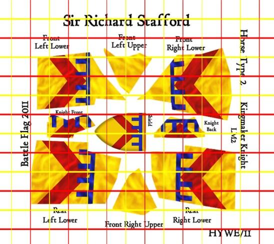 Sir Richard Stafford (H3)