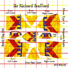 Sir Richard Stafford (H3)