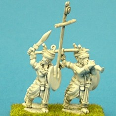 Maiden Guard command