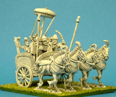 Heavy Chariot cmnd