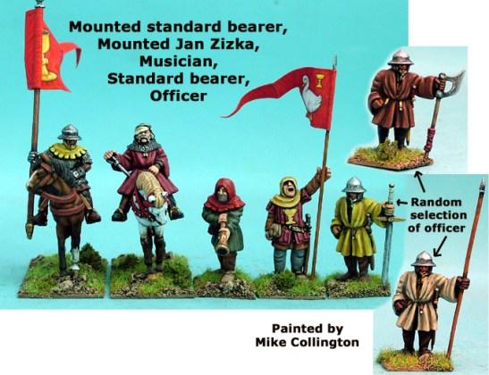 Hussite Command I