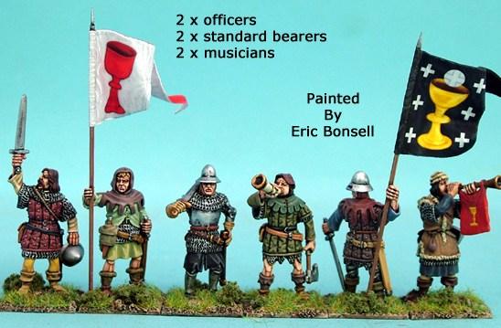 Infantry Command II