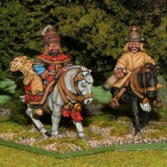 Mongol Conquest starter army