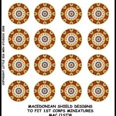 Circular design.
