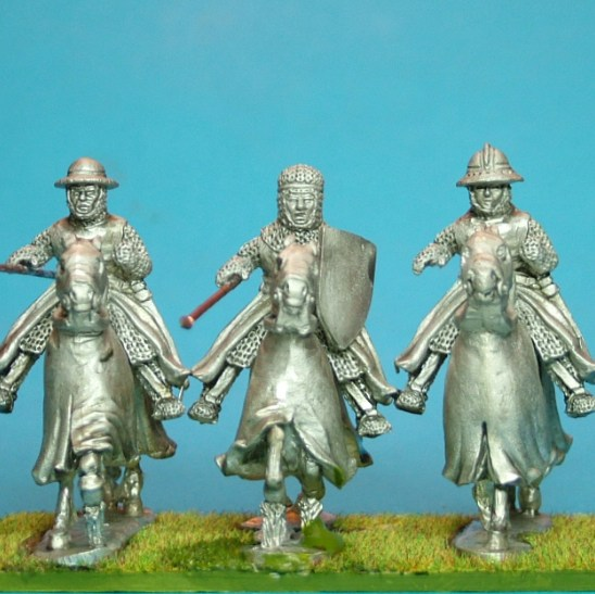 ME16 Mounted Knights-sergeants 2