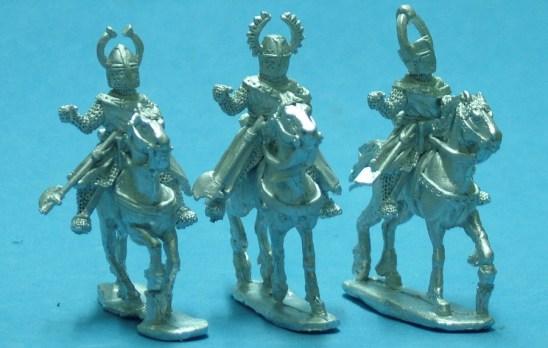 MET01 Mounted Knights 1