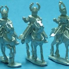 MET01 Mounted Teutonic Knights 1
