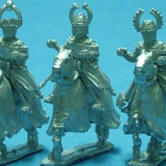 MET02 28mm Mounted Knights 1
