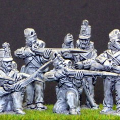 28mm mexican american war mexican line infantry firing line