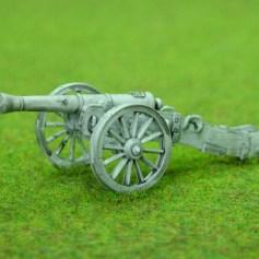 Mex 12lb gun