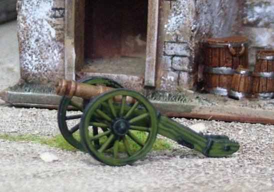 Mex Howitzer