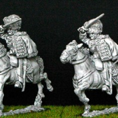 28mm mexican american war Mexican Hussars of the Guard of the Supreme Powers.