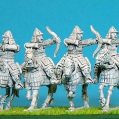 Heavy cavalry horse archers 2