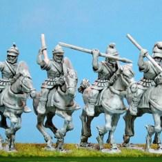 Antigonid/Greek Heavy Cavalry