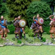 Tarantine light cavalry