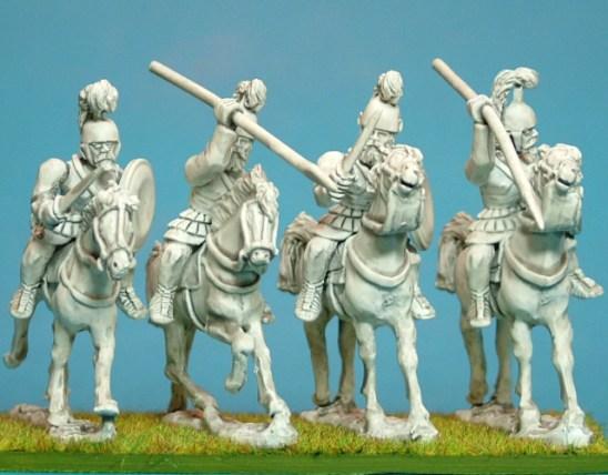 Punic Cavalry