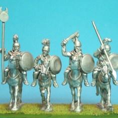 Punic Cavalry Command