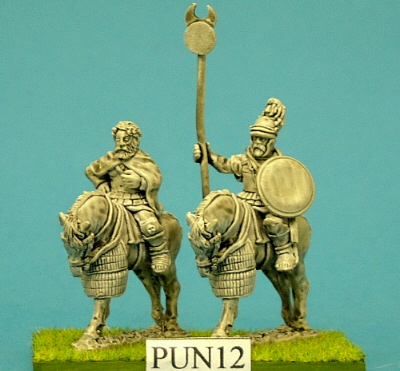 28mm Cartheginian miniatures