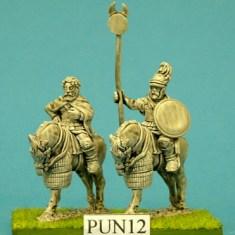 28mm Cartheginian miniatures