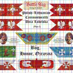 Polish-Lithuanian Flags