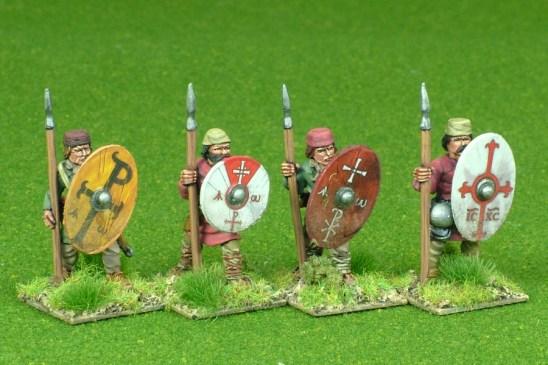 Romano British