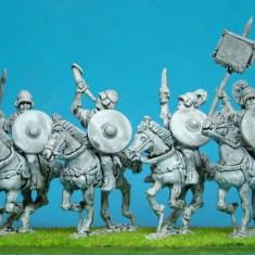 Equites Cavalry Command.