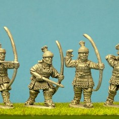28mm Samurai Retainers