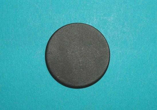 25mm round disc