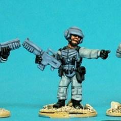 Command Team.