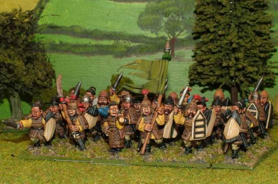 SUP02 Swordsmen.