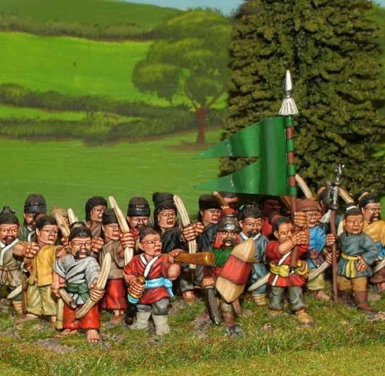 SUP07 Archers.