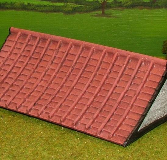 SV11c Tile roof.